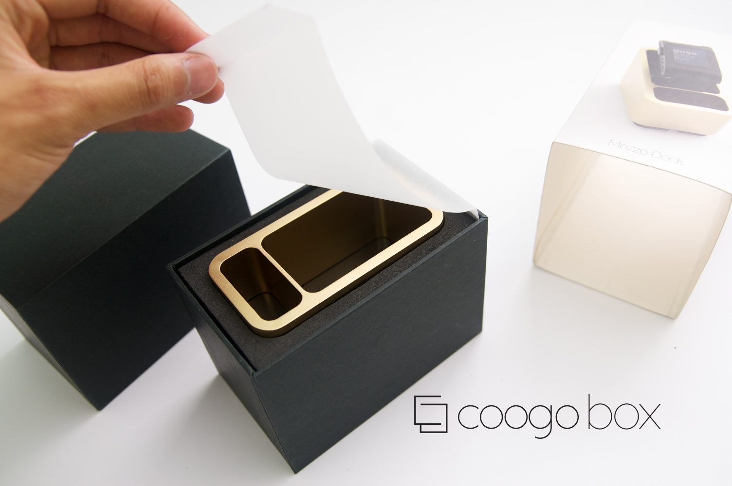 Coogobox